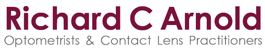 R C Arnold Optometrists and Contact lens Providers