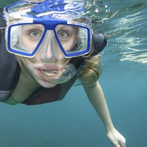 Snorkelling Diving